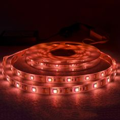 Amazon ebay popular SMD 5050 ip65 color changing dimmable addressable RGBW led strip light