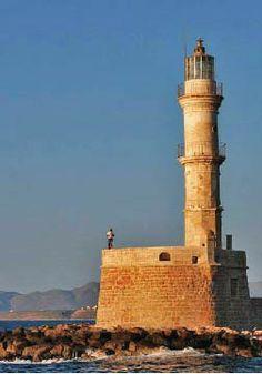 Explore the Greek Island of Crete.