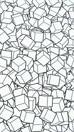 92 meilleures images du tableau Coloriages Illusions d