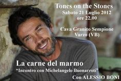Tones on the Stones – Lago Maggiore