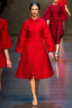 Dolce & Gabbana, Array, Ready-To-Wear, Милан ОСЕНЬ-ЗИМА 2013/2014