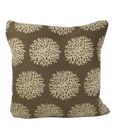 Look what I found on #zulily! Drift Throw Pillow #zulilyfinds