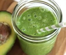 Recipe Green Power Smoothie by SarahHamshere - Recipe of category Drinks
