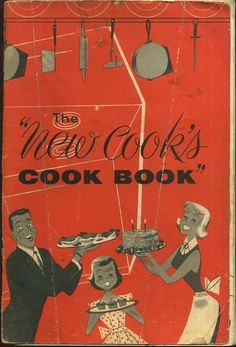 The New Cook's Cookbook
