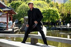Hugh Jackman has played Wolverine in seven movies now. Jackman's role in the originalX-Mentrilogy led to mainstream stardom, and in the near-decade sinceX-Men: The Last Stand,the actor has oscillated between carrying his own solo spinoff series and appearing in the period-piece prequel series. A thirdWolverinefilm will arrive in 2017—and according to Jackman, it will be mark the end of his time playing the clawed Canadian badass with a healing factor that can cure everything. (Except…