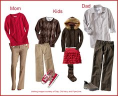color pallette for family photos? Family Photo Sessions, Family Photos, Family Outfits, Kids Outfits, Family Portraits What To Wear, We Wear, How To Wear, Pretty Outfits, Pretty Clothes