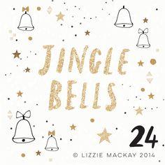 Lizzie Mackay: December 2014