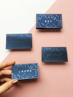 Winter Wedding Escort Cards, Star Favours, Astronomy Place Name Cards, Constellation Wedding Decor, Midnight Blue Silver Table Decorations Galaxy Wedding, Starry Night Wedding, Moon Wedding, Celestial Wedding, Dream Wedding, Wedding Day, Trendy Wedding, Wedding Cards, Wedding Invitations