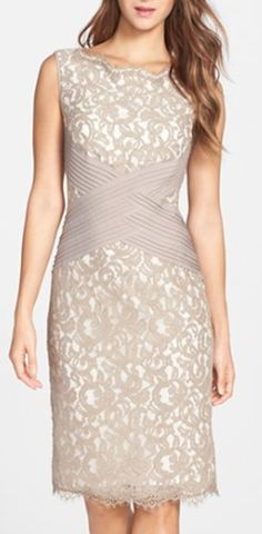 crisscross waist lace sheath dress http://rstyle.me/n/vkm59r9te