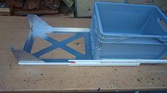 Eurobox Schublade