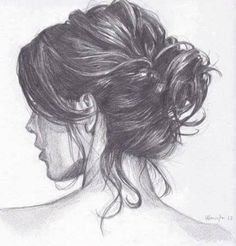 How To Draw Anime Hair Bun Anime Hairstyles Drawing Beautiful How To, . - How To Draw Anime Hair Bun Anime Hairstyles Drawing Beautiful How To, – - Beautiful Drawings, Cool Drawings, Drawing Sketches, Sketching, Drawing Ideas, Drawing Tutorials, Beautiful Images, Sketch Art, Pencil Art