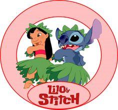 Free Lilo Stitch Party Ideas