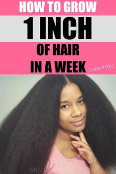 Long natural hair tips for black women to grow hair that is full of length and healthy. Know how the hair growth cycle work and use it to set your hair to grow fast. #naturalhair #longhair #AfricanAmerican #CoconutOilHairCare Natural Hair Growth Remedies, Natural Hair Growth Tips, How To Grow Natural Hair, Long Natural Hair, Grow Long Hair, Grow Hair, Natural Hair Styles, Long Hair Styles, Relaxed Hair Growth