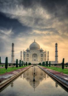 Agra // India