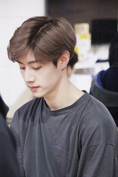 Mark - [Star cast] GOT7 'Fly' point choreography classes