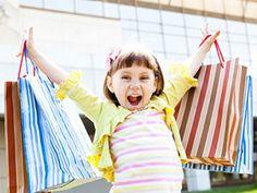 O consumo das crianças e nas crianças, natural ou bizarro?