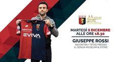 """Rossi: """"Il Genoa mi ha voluto fortemente. Sto bene, sogno l'azzurro"""""""