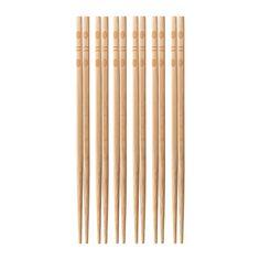 TALLSOPP Chopsticks 6 pairs IKEA