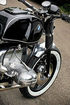 BMW is probably my favourite car manufacturer, and the bikes are just as good!
