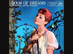 Joe Reisman - Door of dreams (1957)  Full vinyl LP