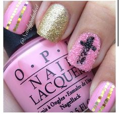 Different, cute nail designs you can do.