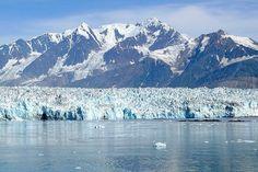 Glaciers In North America | 19003-Glaciers_Alaska_Unites_States_Of_America_North_America_02.11 ...