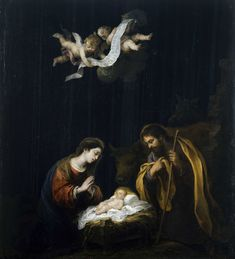 Bartolomé_Esteban_Murillo_-_The_Nativity_-