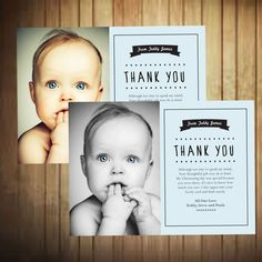 Boys Baptism photo Thank You cards, simple design, baby blue, a great way to thank your guests for their money and gifts!Baby Blue Boys thank you cards by PrettyinInk available on zazzle: Christening Thank You Cards, Baptism Gifts For Boys, Baby Thank You Cards, Birthday Thank You Cards, Boy Christening, Boy Baptism, Baby Cards, It's Your Birthday, Baptism Invitation For Boys