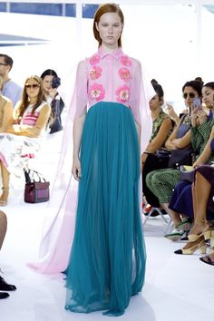 DEL POZO: SS 16 - ALL YOUR SITES