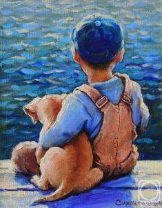 Watercolor Illustration, Watercolor Paintings, Canvas Art Projects, Oil Pastel Art, Beach Art, Painting & Drawing, Art Drawings, Illustrations, Artwork