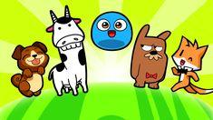 My Boo - Your Virtual Pet Game – Aplicații pe Google Play