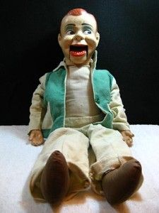 Howdy Doody Puppet, Vintage, VERY OLD!! | eBay