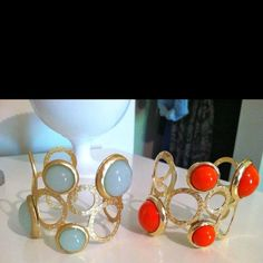 Love these cuffs! $24.00 each Facebook.com/Detailsdesigndecor