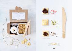 //Kit gourmand//