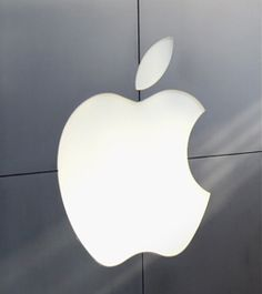 Apple's stock price could go to 960 dollars or higher, giving the tech giant a market value approaching 1 trillion dollars, a Morgan Stanley analyst said today.