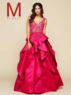 01e006c484aa 159 Best Ball Gowns images | Prom dress stores, Mac duggal, Ballroom ...