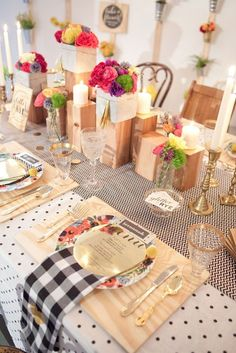 15-spring-bridal-shower-wood-accents                                                                                                                                                                                 More