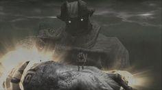 Top 10 Final Bosses in Video Games Shadow Of The Colossus, Finals, Fantasy Art, Video Games, Boss, Lion Sculpture, Batman, Statue, Superhero