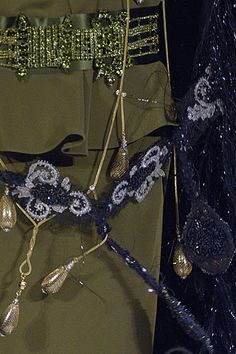 Christian Lacroix Fall 2005 Couture - Collection - Gallery - Style.com