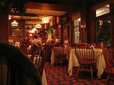 Restaurant in port jefferson