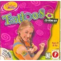 Tattoos by Fashion Magic >>> Check out this great product. (This is an affiliate link) #PartyFavors