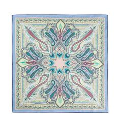 FOULARD FANTASIA ARABESCHI CODELLO