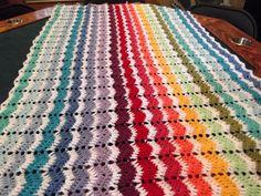 Scotty's Place: Mindless Crochet