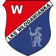 Włodawianka Włodawa (Poland) #WłodawiankaWłodawa #Poland (L22656) Football Team Logos, Crests, Badge, Soccer, Vector Format, Poland, Badges, Coat Of Arms, Futbol