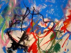 joan mitchell painter