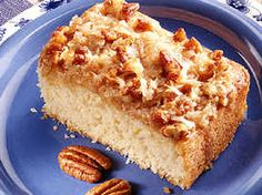 Velvet Crumb Cake....Made with Bisquick..Love it...