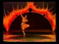 Shiva's Cosmic Dance-Part 6 - YouTube