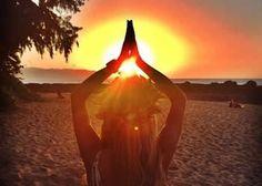 Sim, você pode! Desafie mais teu corpo, experimente coisas que você nunca fez. Quando a gente se supera, nossa confiança aumenta, nossa saúde melhora e mais equilibrados e conscientes, vamos muito mais longe!
