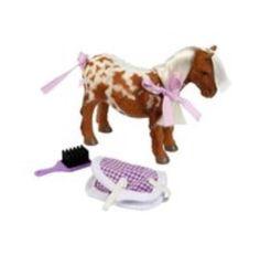 Wendy/Gee Gee Friends/Saddle Pals  - Shetland Pony Mare Giraffe, Pony, Horse, Friends, Model, Animals, Pony Horse, Amigos, Felt Giraffe