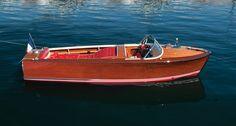 Bardot's iconic Riva will cross the block at Lake Como | Classic Driver Magazine